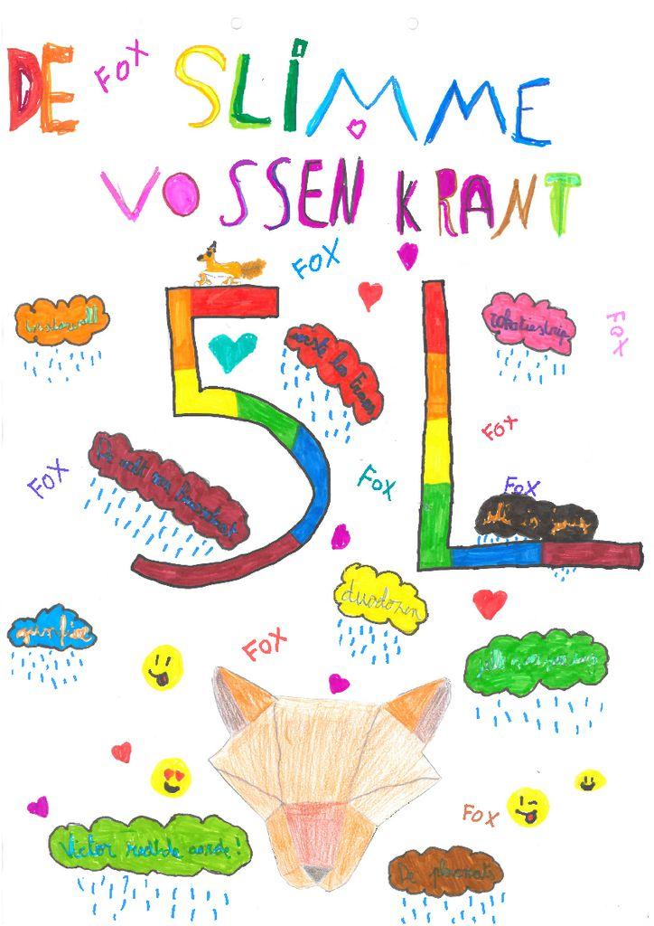 thumbnail of Slimme-Vossen