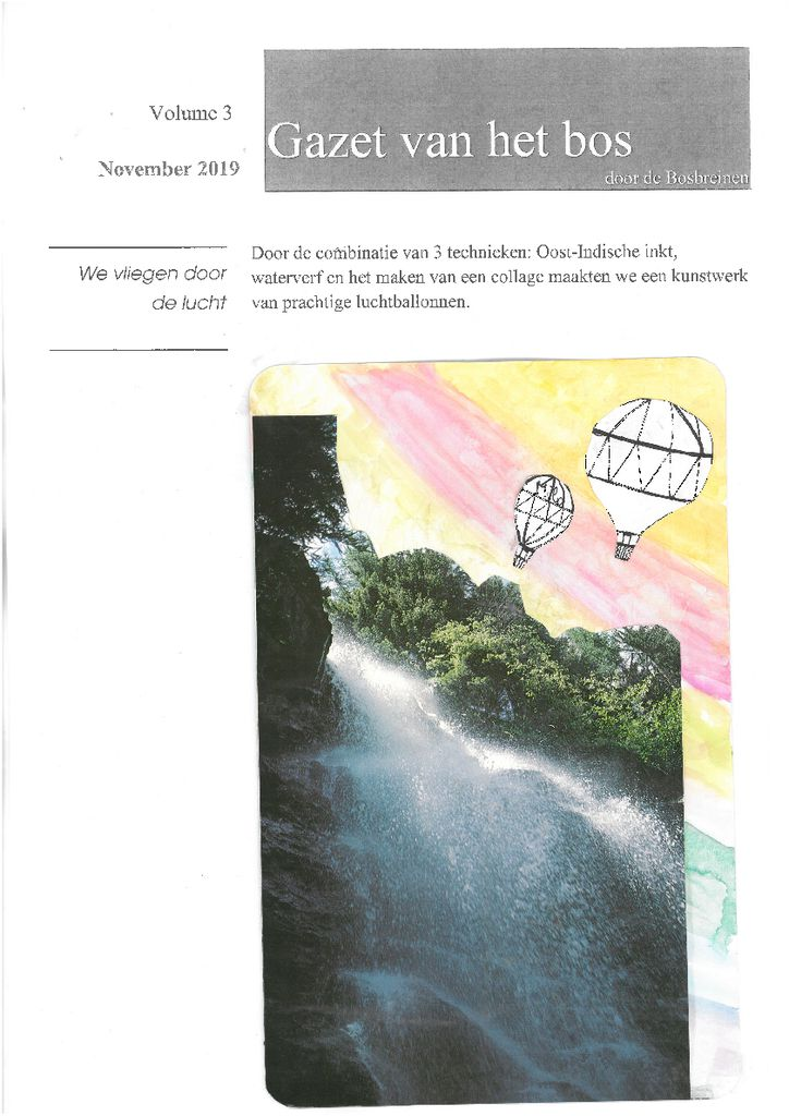 thumbnail of klaskrant bosbreinen november