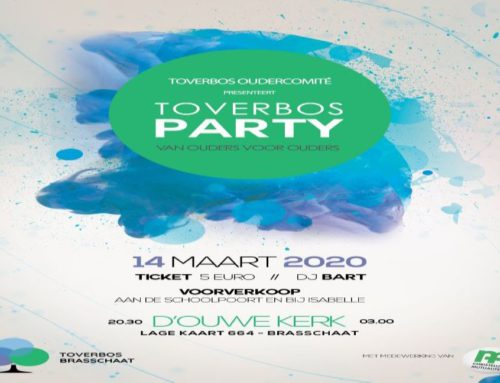 Toverbosparty
